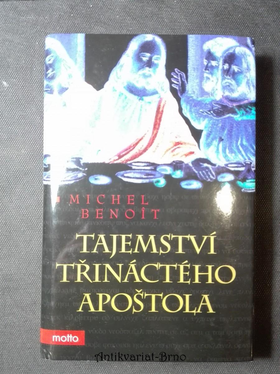 Tajemství třináctého apoštola