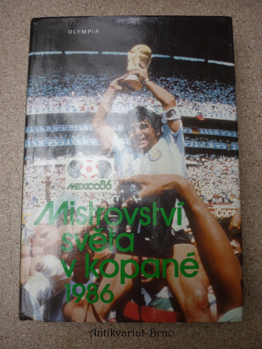 Mistrovství světa v kopané 1986