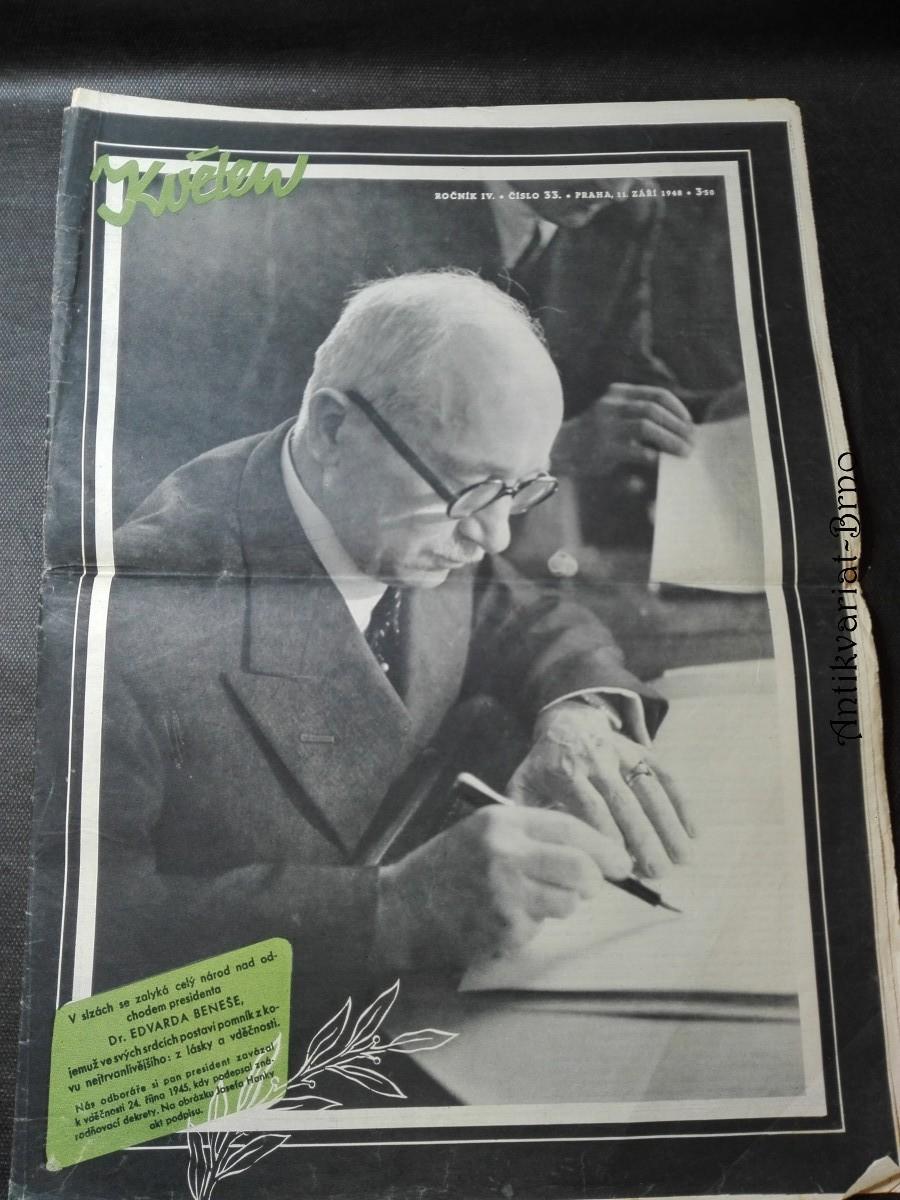 Jan Masaryk. Jak jsme ho znali