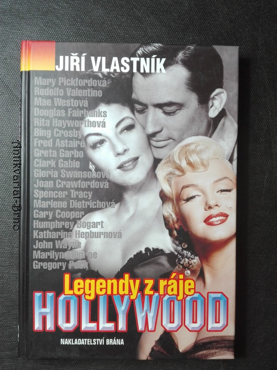 Legendy z ráje Hollywood