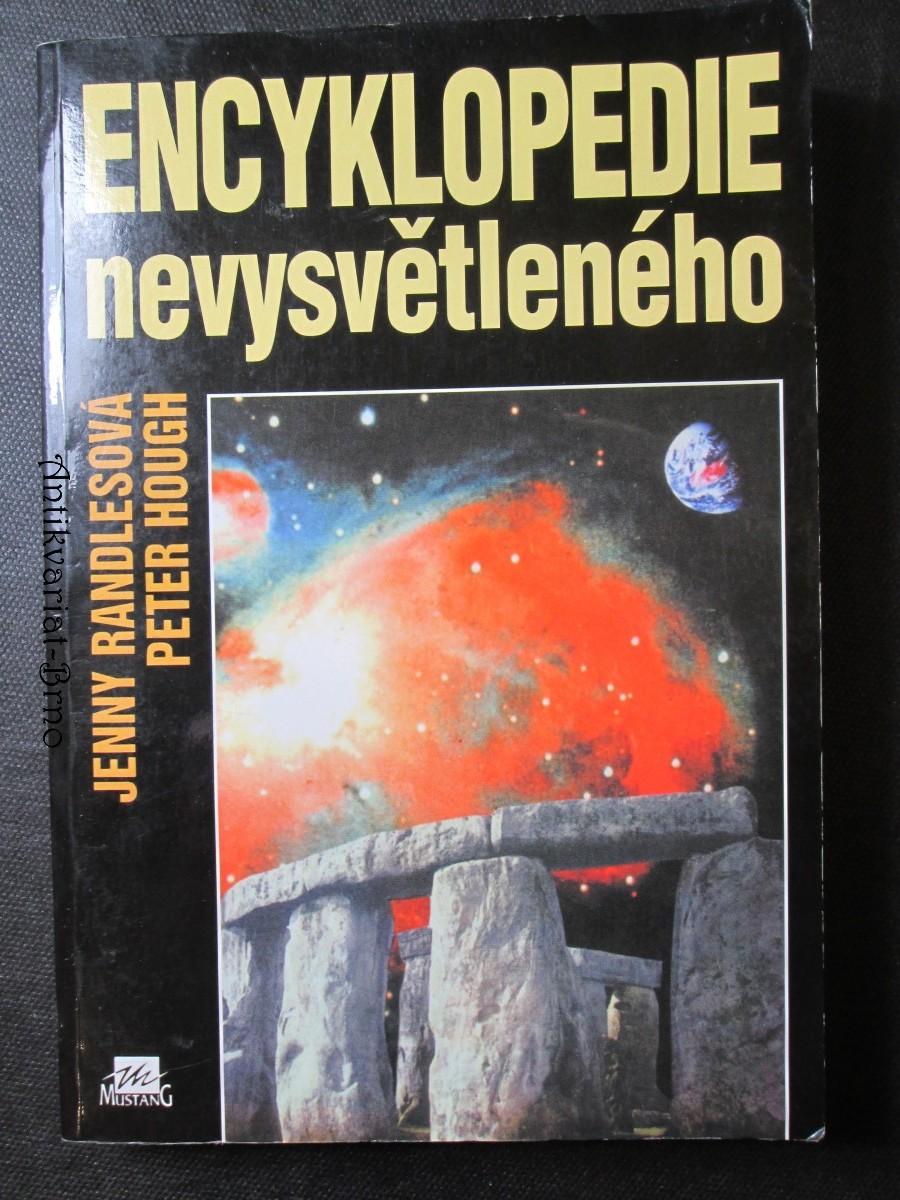 Encyklopedie nevysvětleného