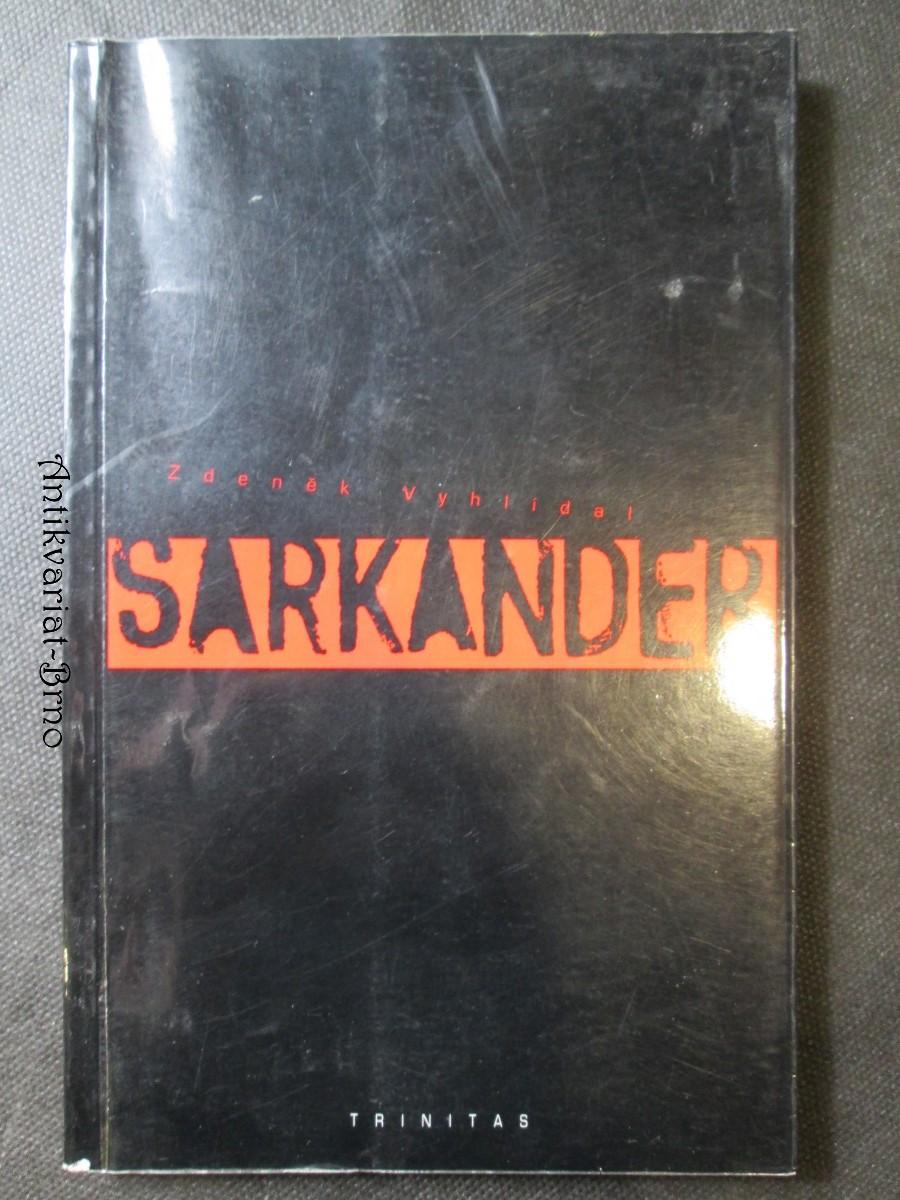 Sarkander : historická freska