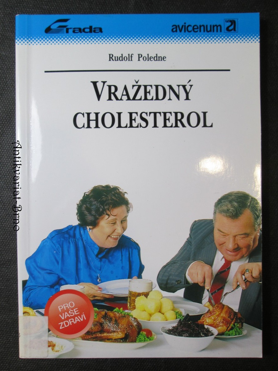 Vražedný cholesterol