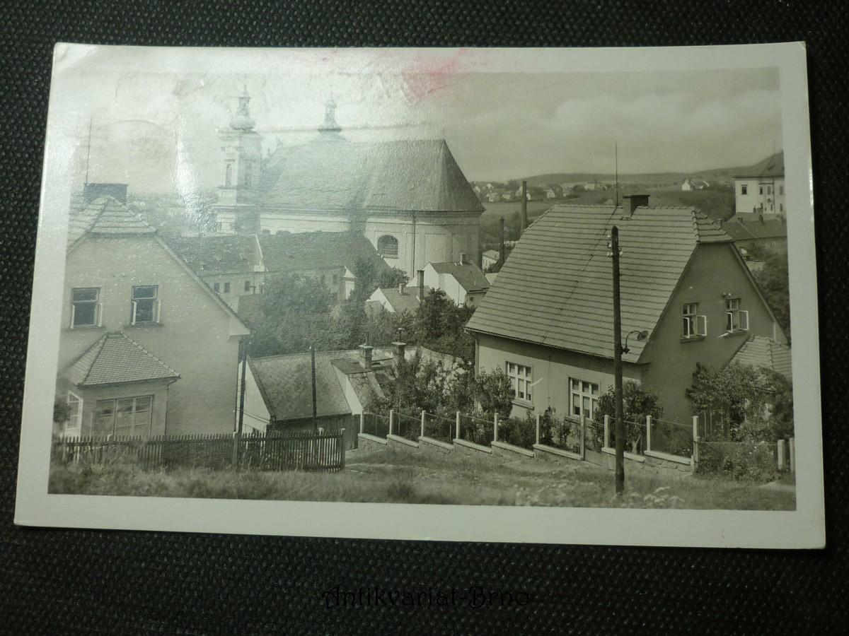 Šternberk na Moravě