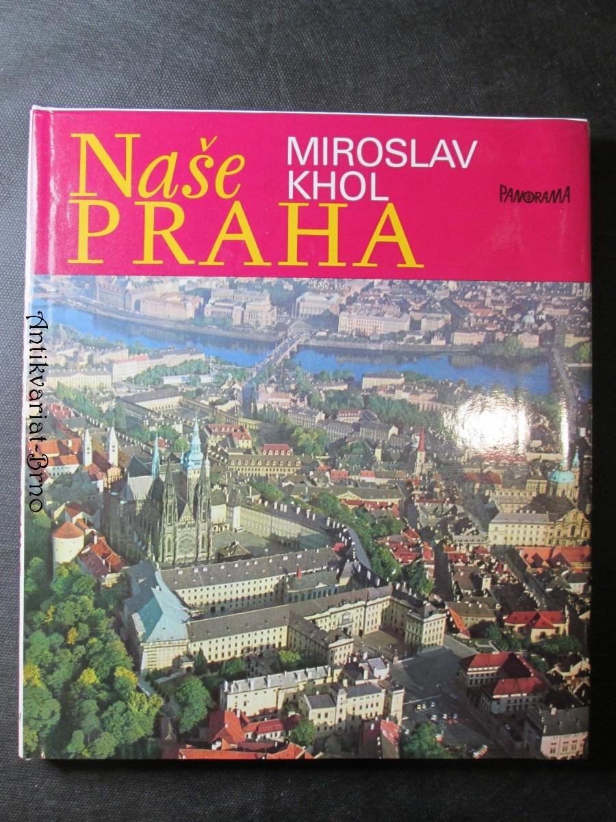 Naše Praha