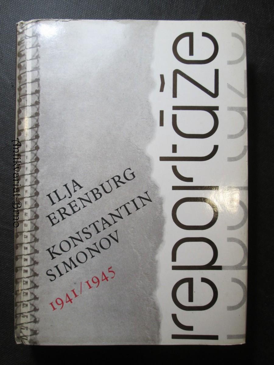 Reportáže 1941 - 1945