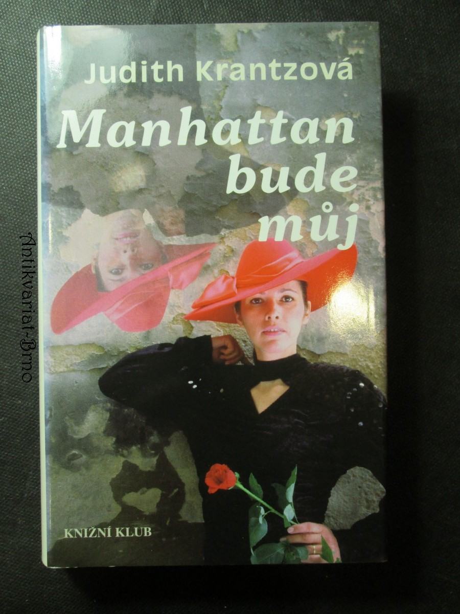 Manhattan bude můj