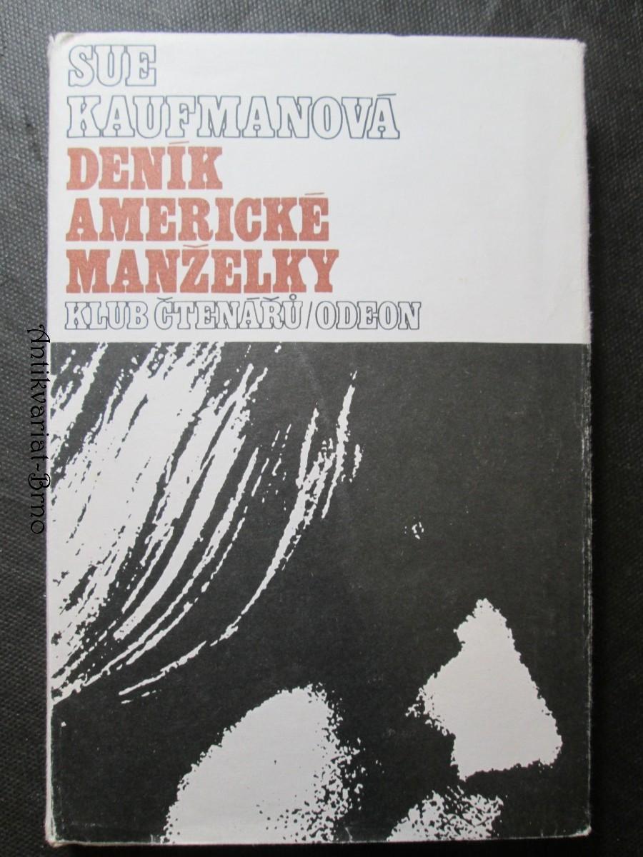 Deník americké manželky