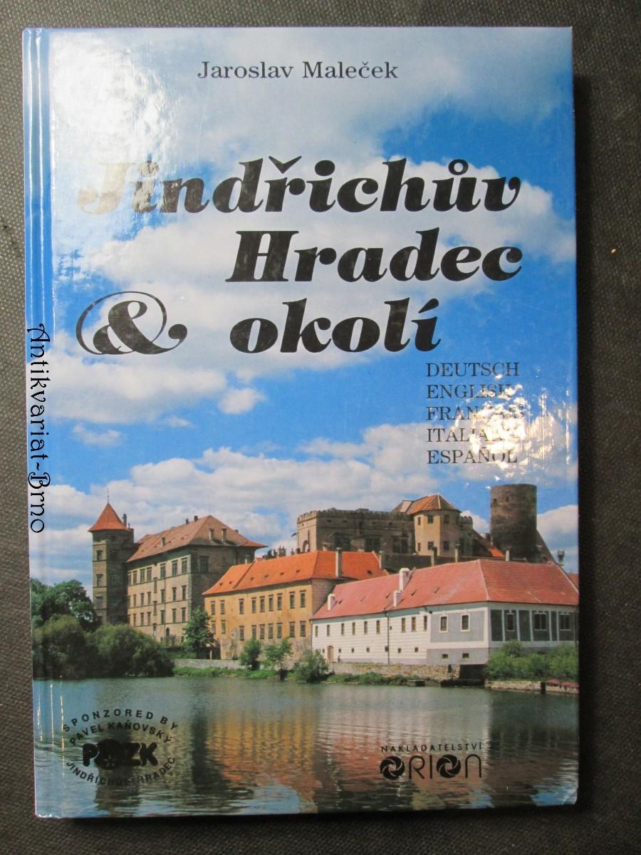 Jindřichův Hradec & okolí
