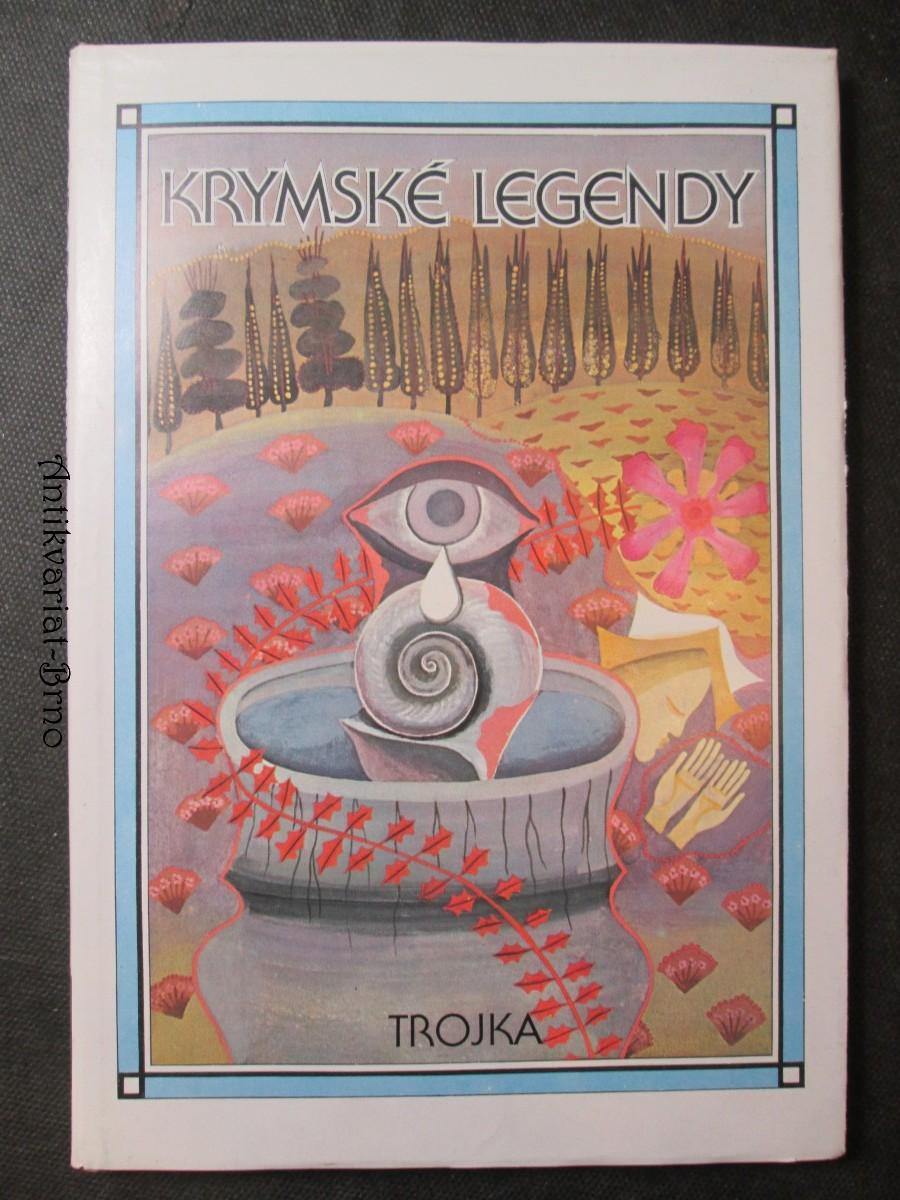 Krymské legendy