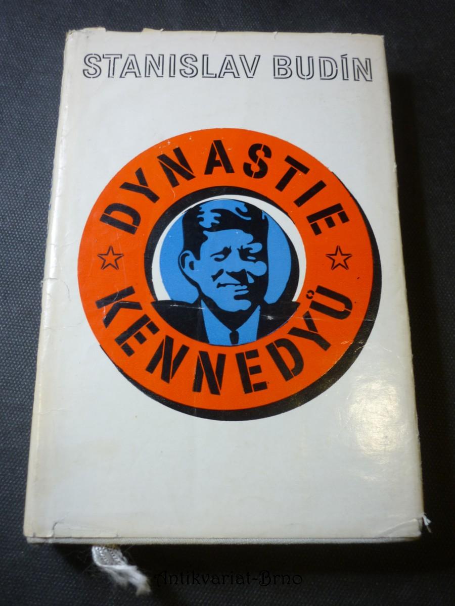 Dynastie Kennedyů