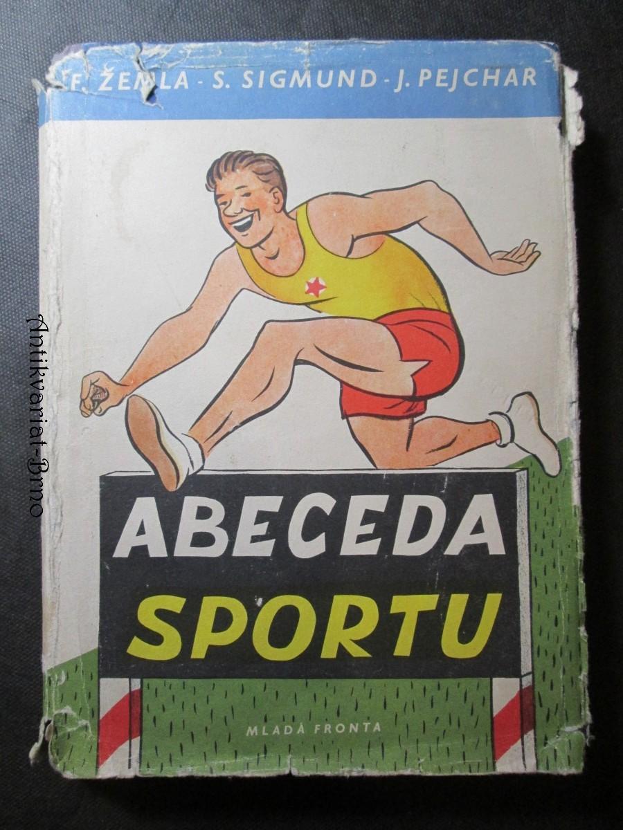 Abeceda sportu