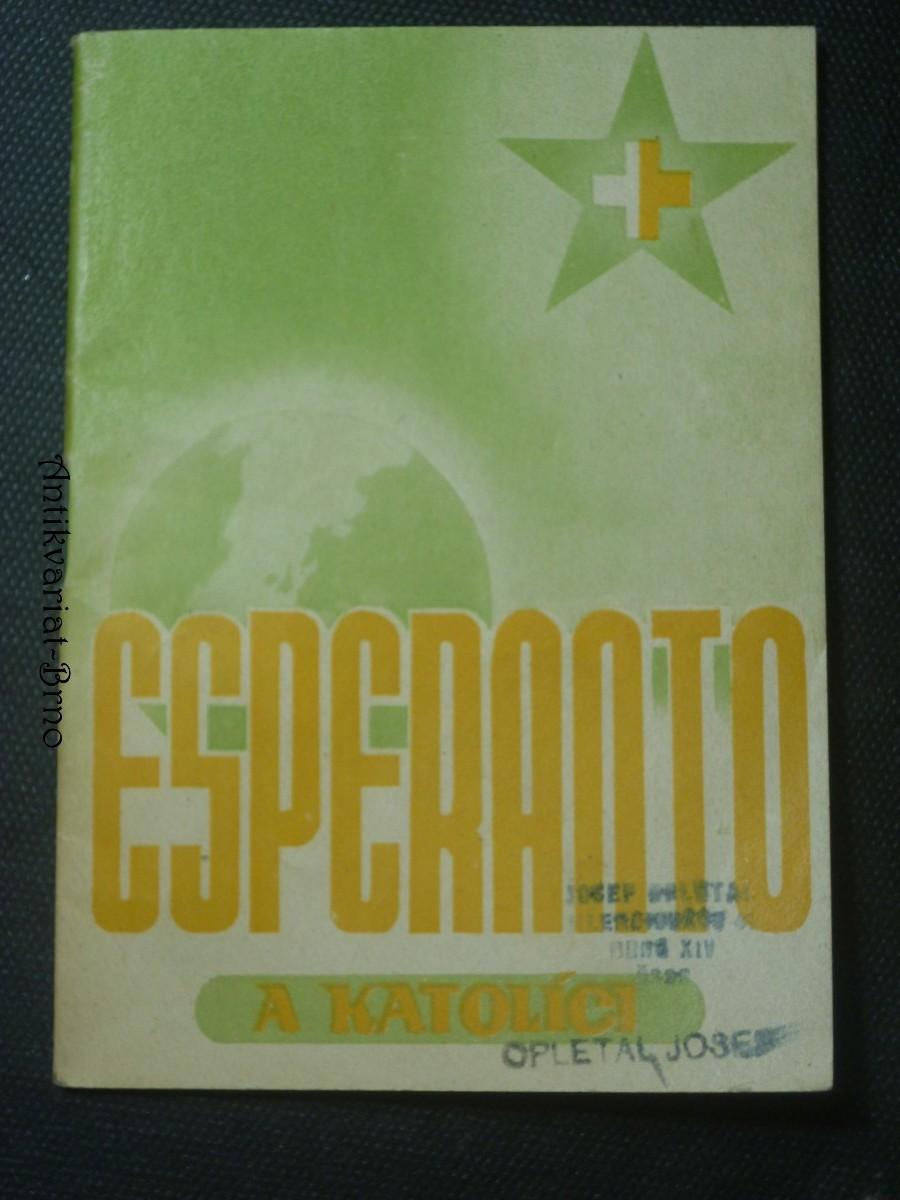 Esperanto a katolíci