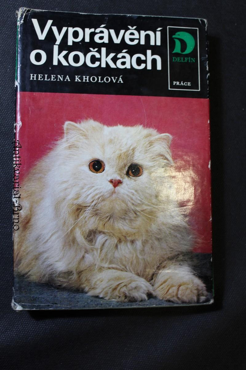 Vyprávění o kočkách
