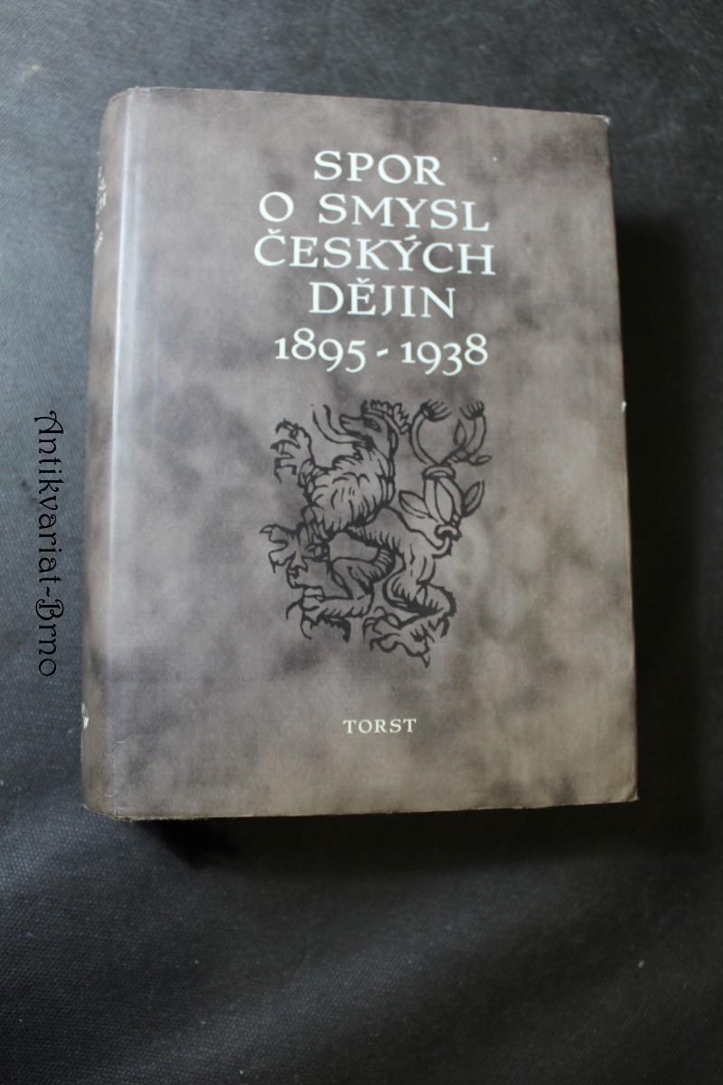 Spor o smysl českých dějin