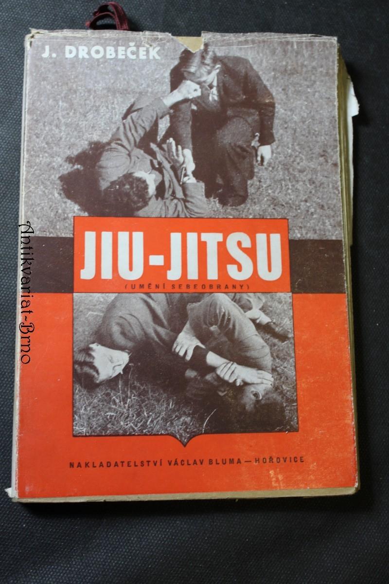 Jiu-Jitsu (umění sebeobrany)