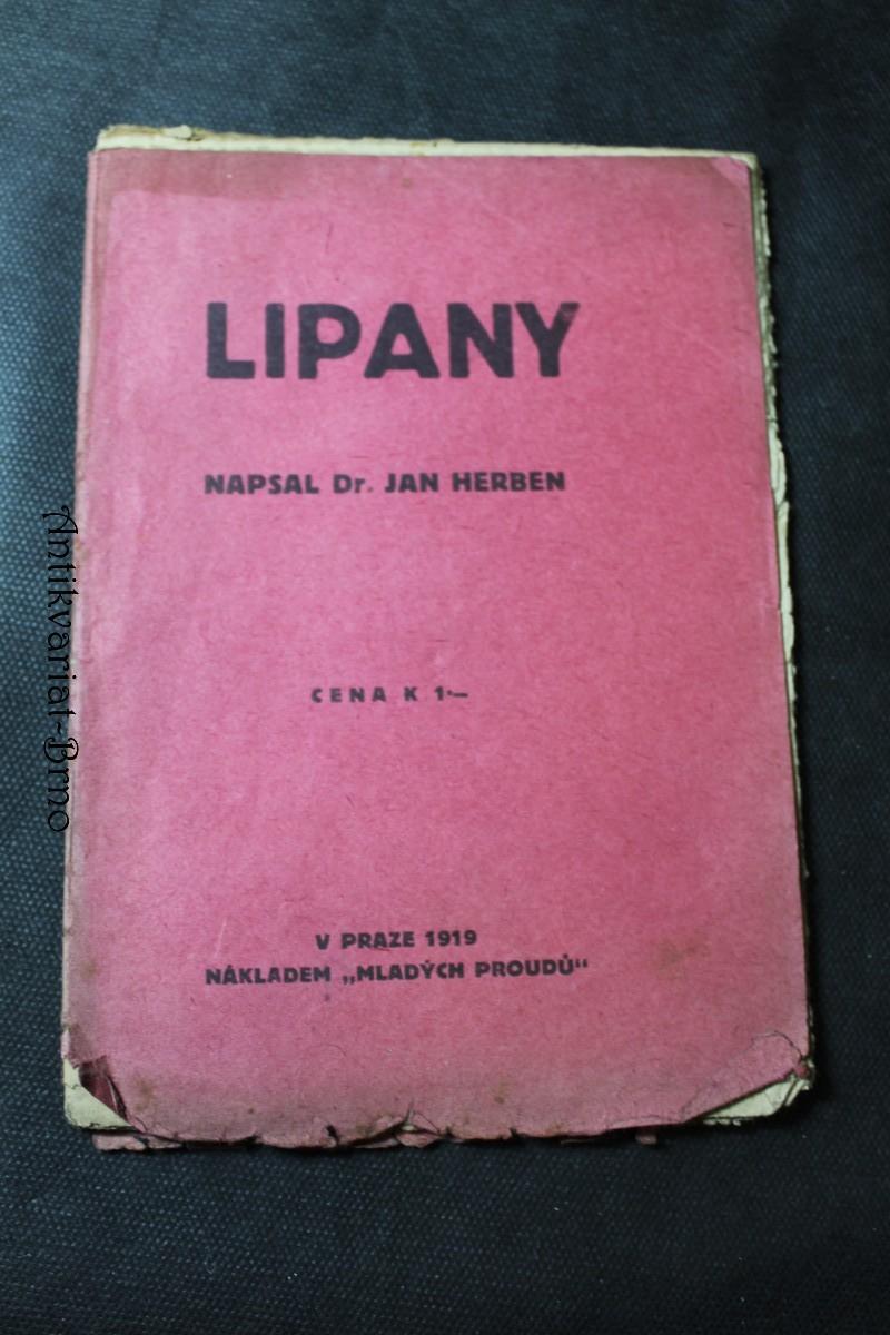 Lipany