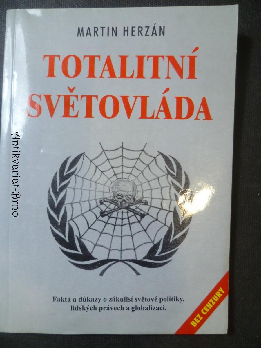 Totalitní světovláda