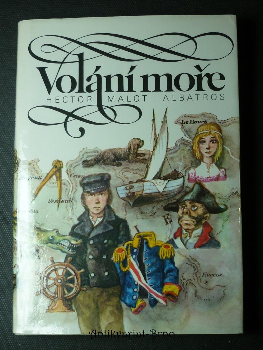 Volání moře : pro čtenáře od 9 let