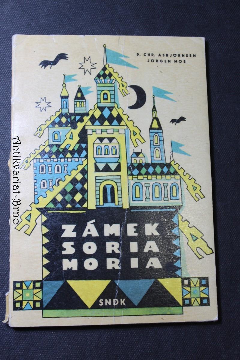 Zámek Soria Moria