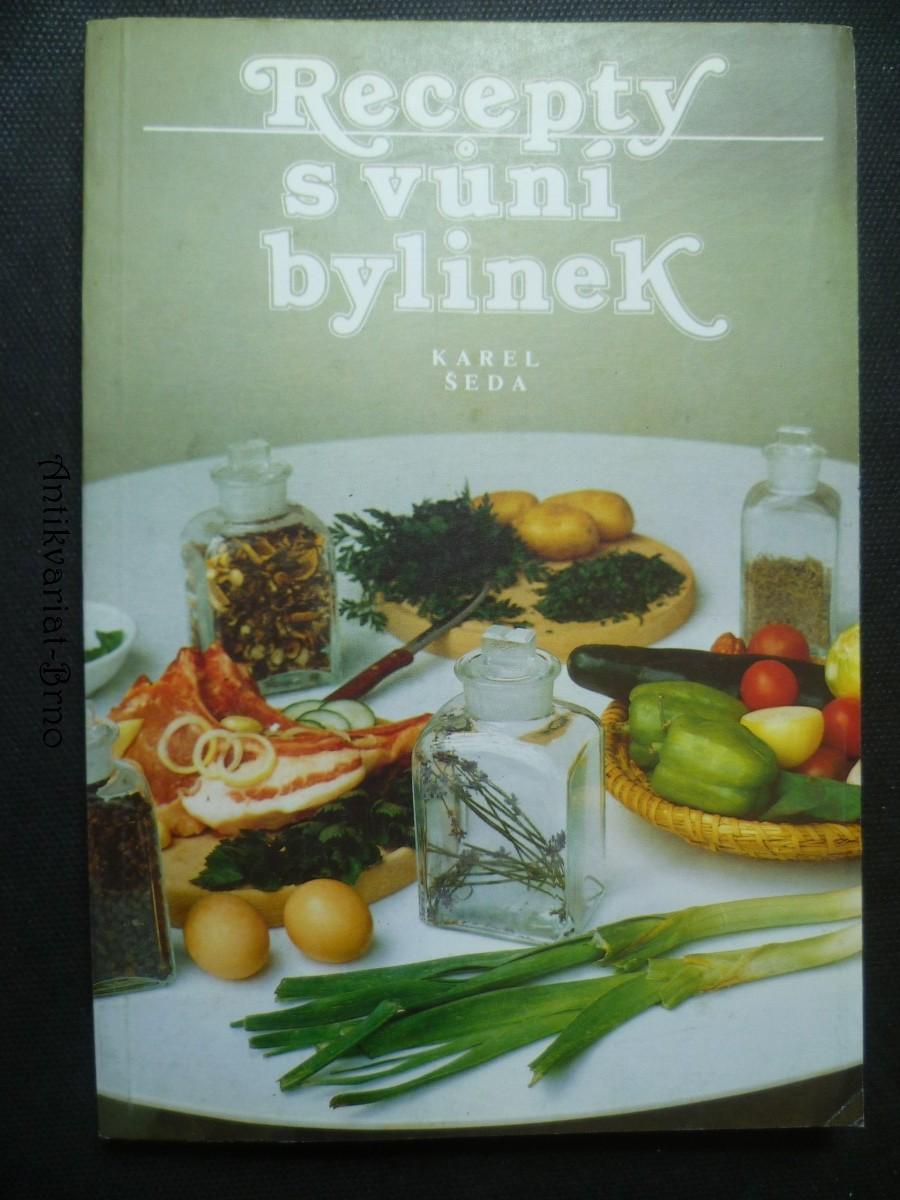 Recepty s vůní bylinek