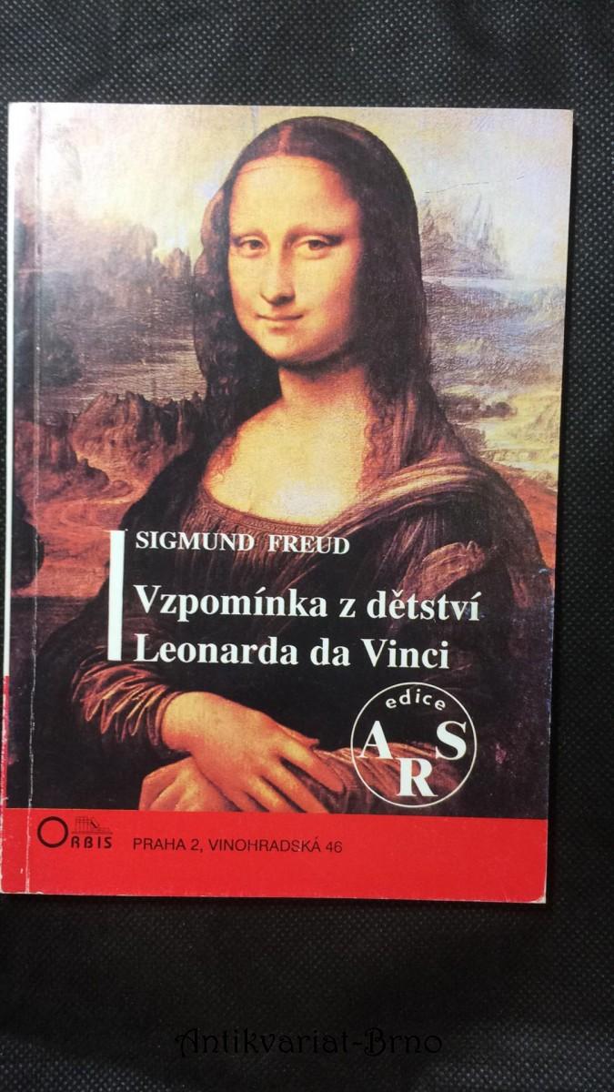 Vzpomínka z dětství Leonarda da Vinci