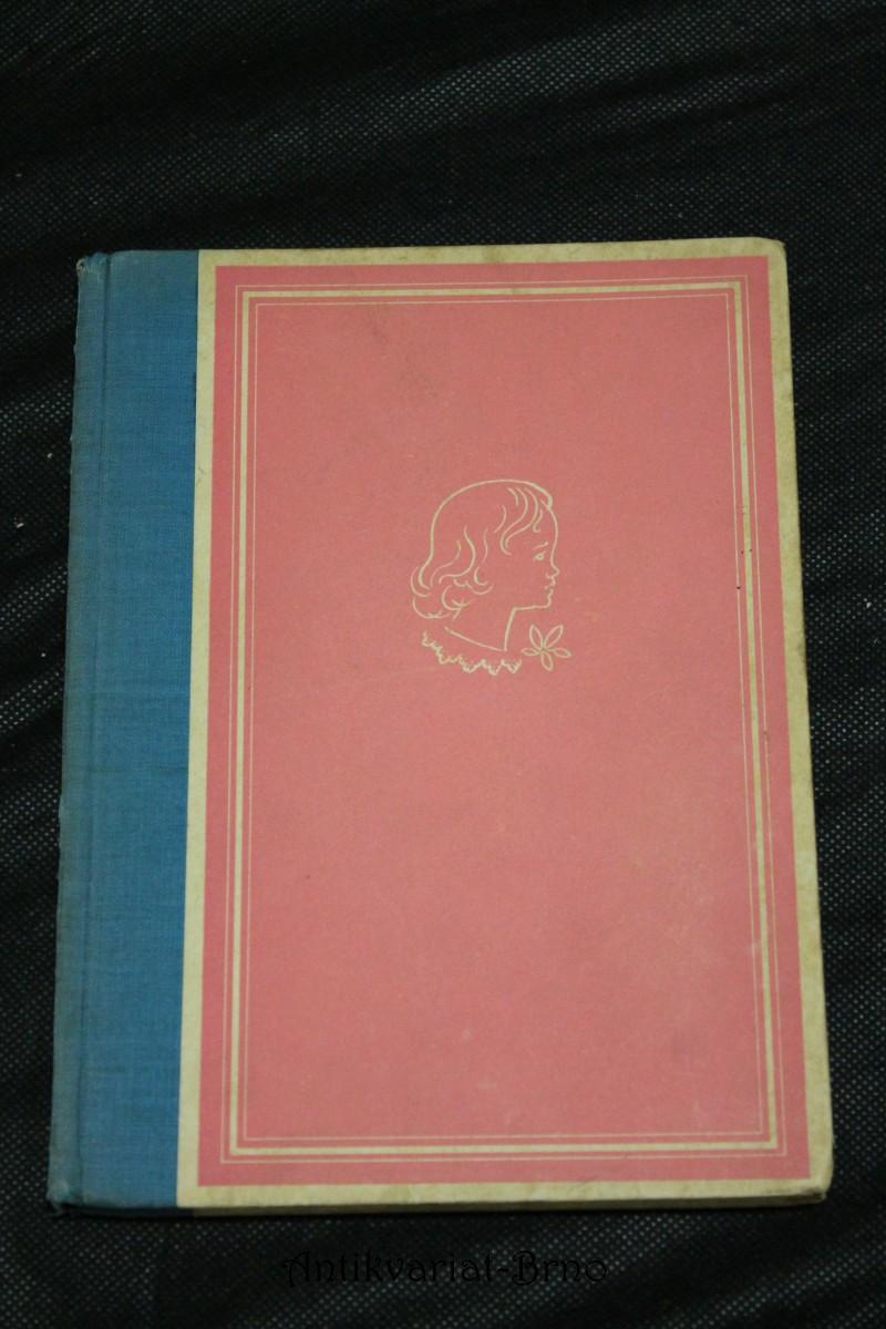 Nunka : knížka o skutečné malé holčičce