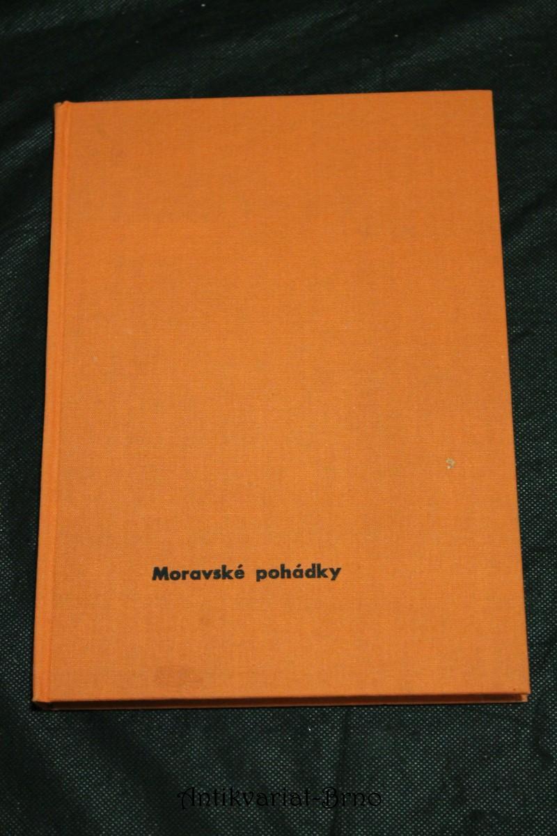 Moravské pohádky