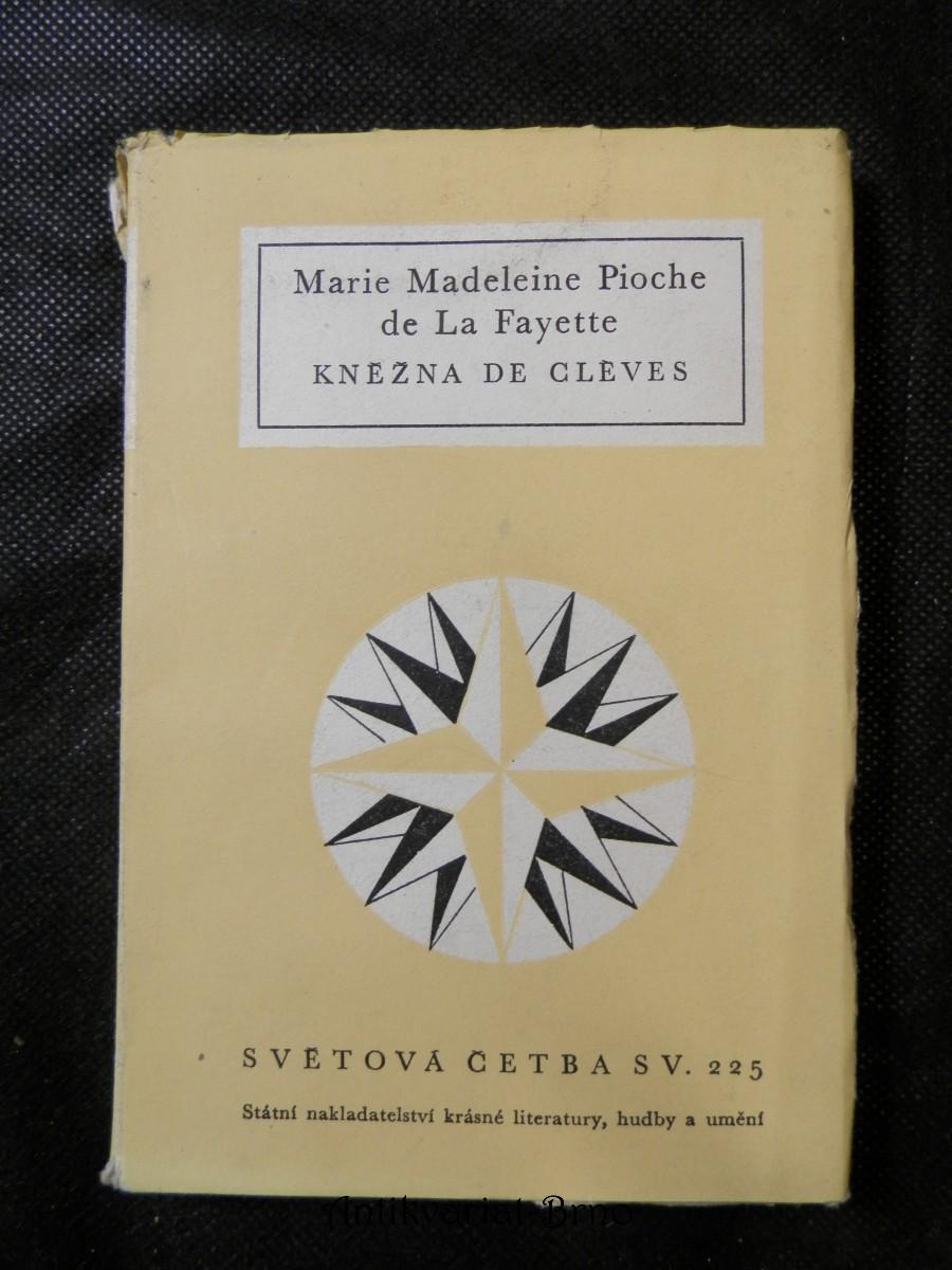 Kněžna de Cleves