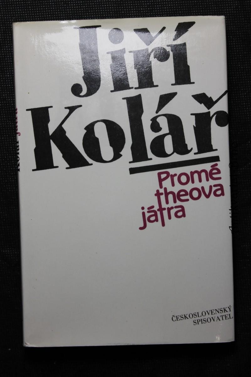 Prométheova játra