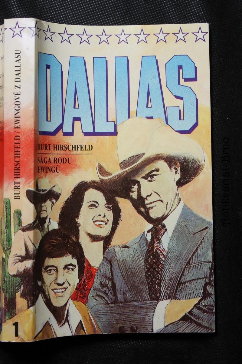 Ewingové z Dallasu
