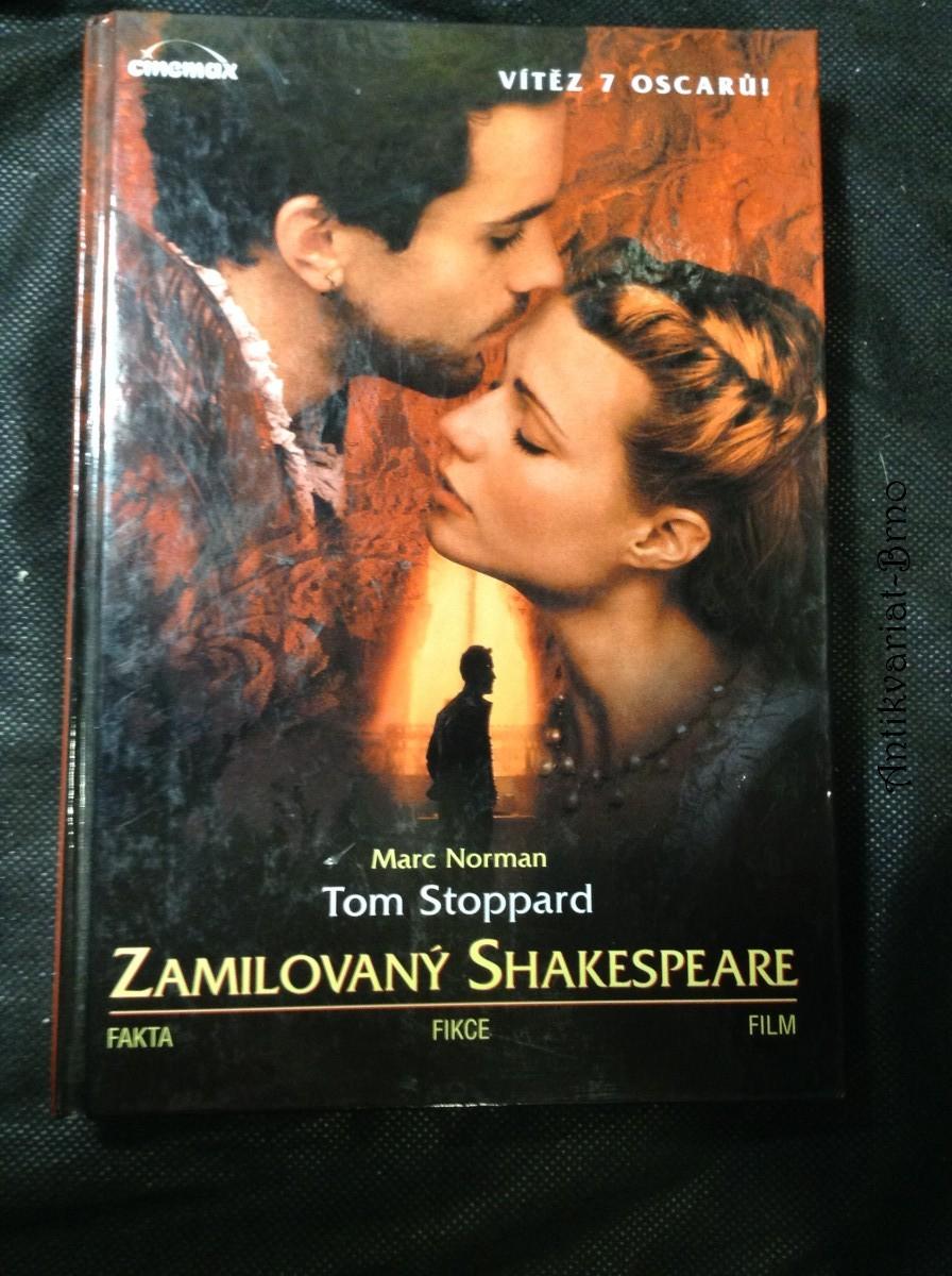 Zamilovaný Shakespeare : fakta, fikce, film