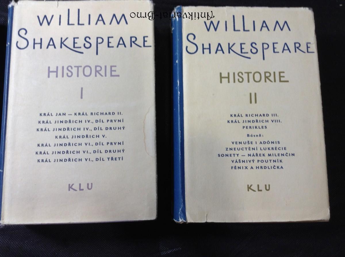 Historie. 1., 2. [sv.]