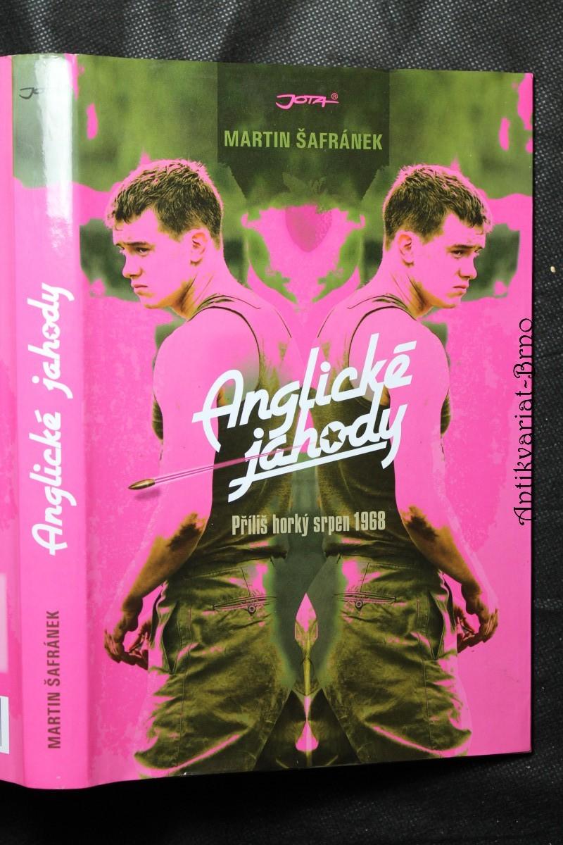 Anglické jahody : vše o filmu a ještě něco navíc--