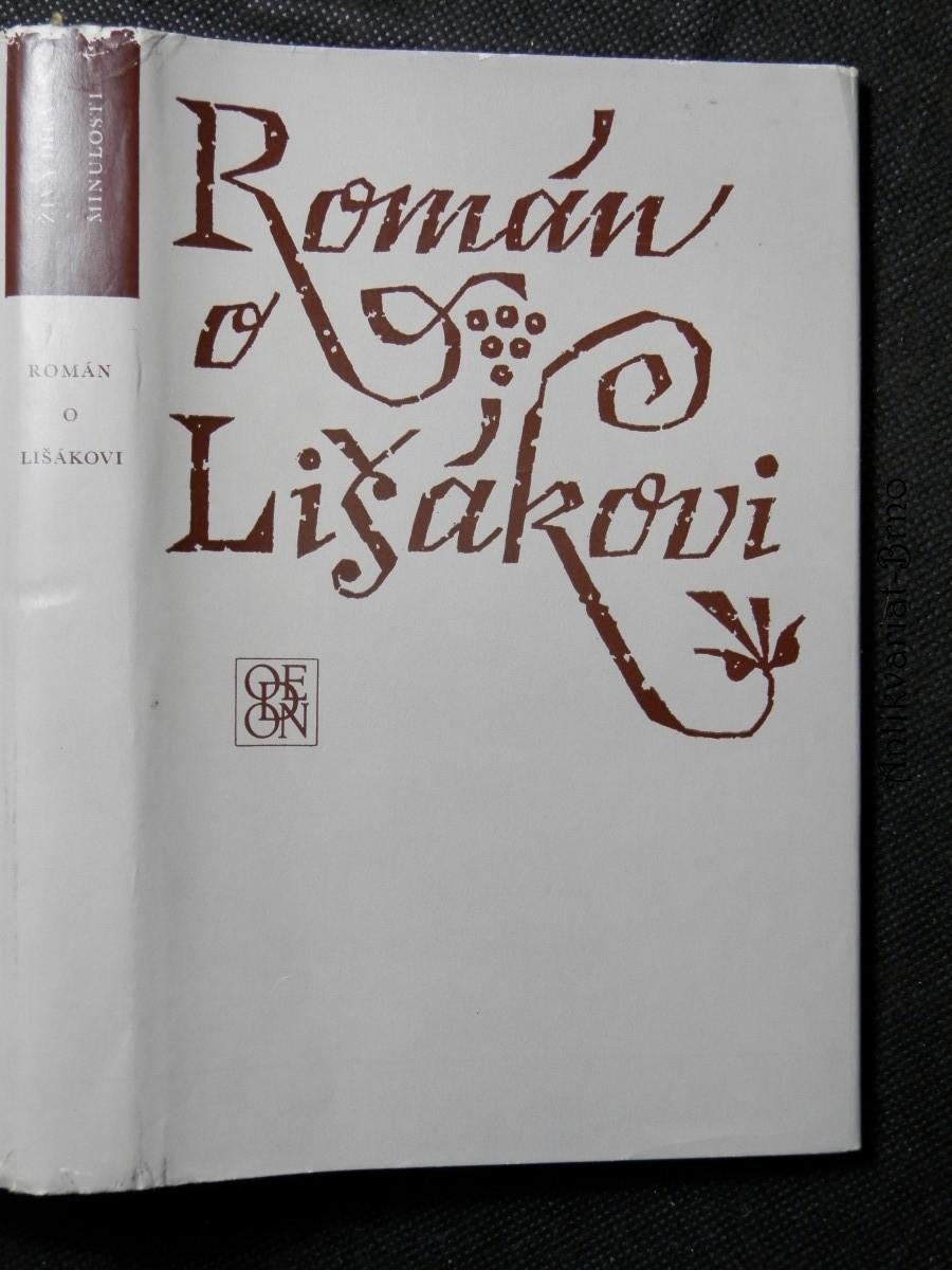 Román o Lišákovi