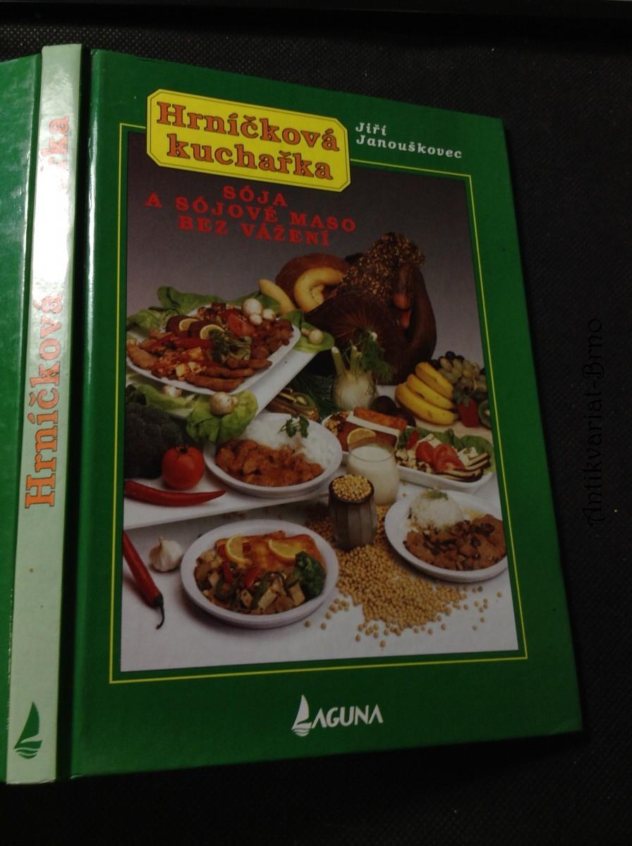 Hrníčková kuchařka : sója a sójové maso bez vážení