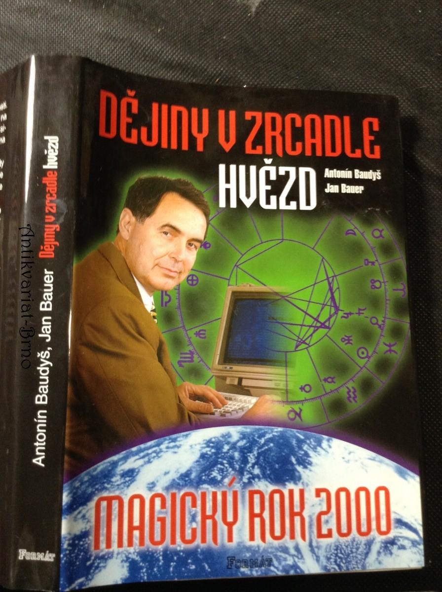 Magický rok 2000, aneb, Dějiny v zrcadle hvězd