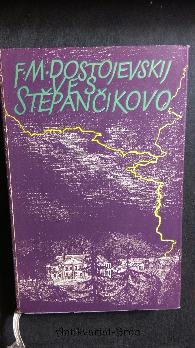 Ves Stěpančikovo a její obyvatelé : ze zápisků neznámého