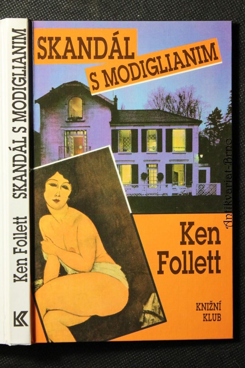 Skandál s Modiglianim