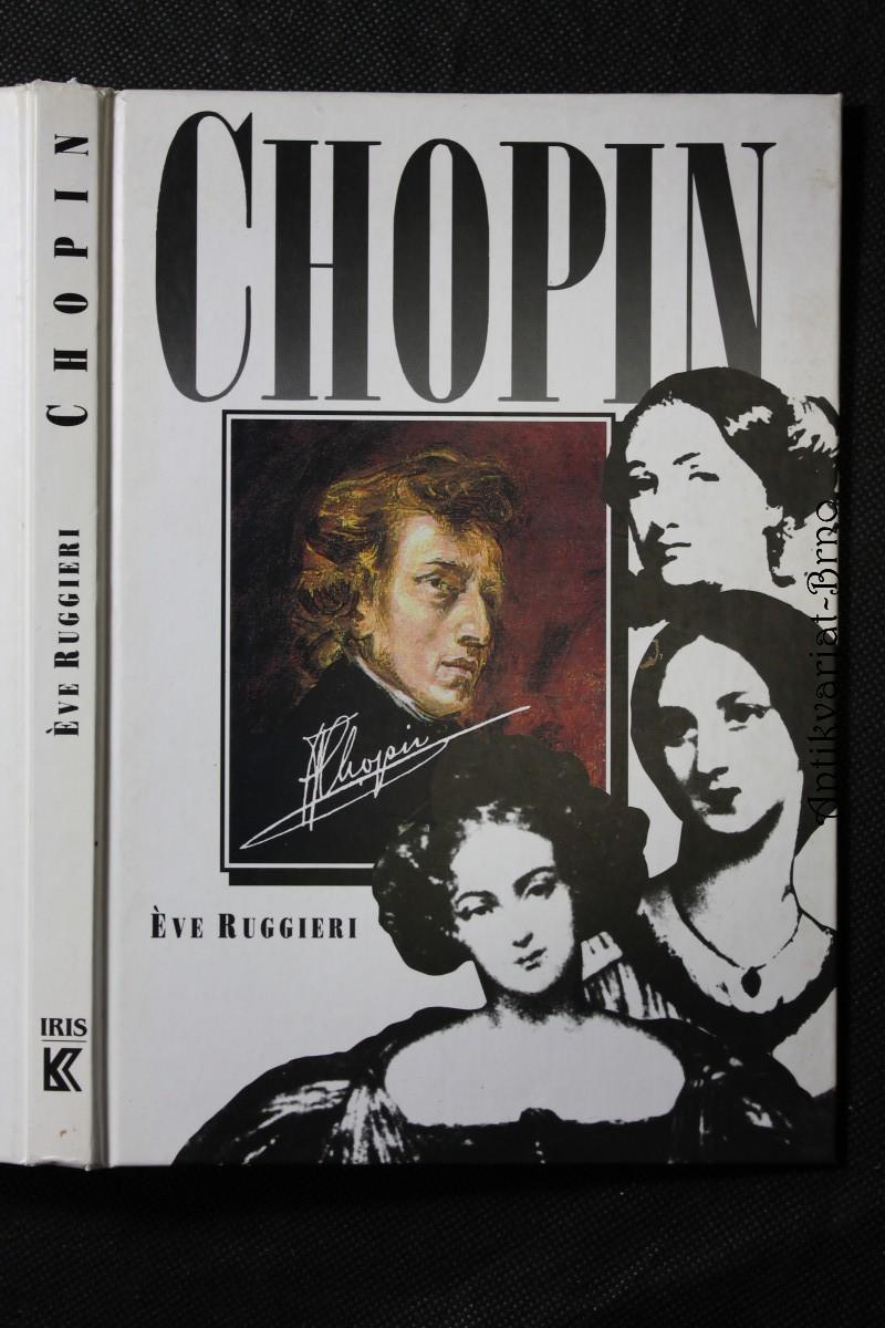 Chopin : citový itinerář