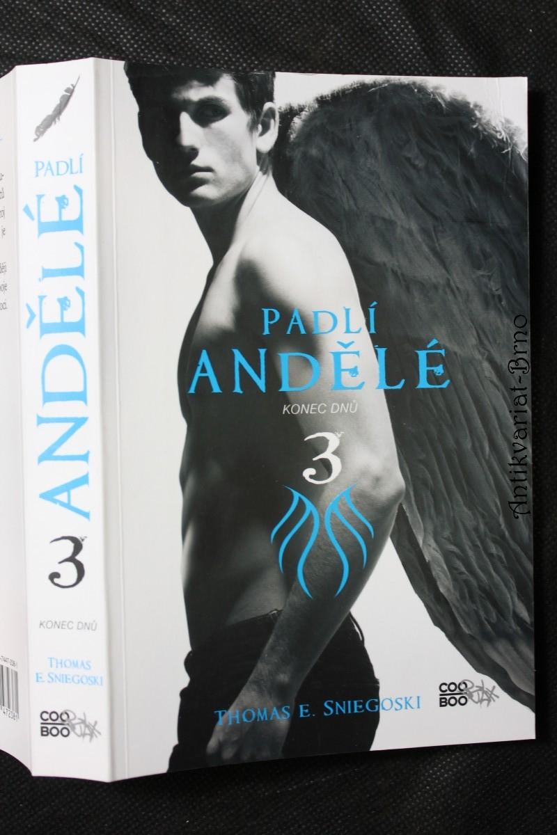 Padlí andělé. 3, Konec dnů