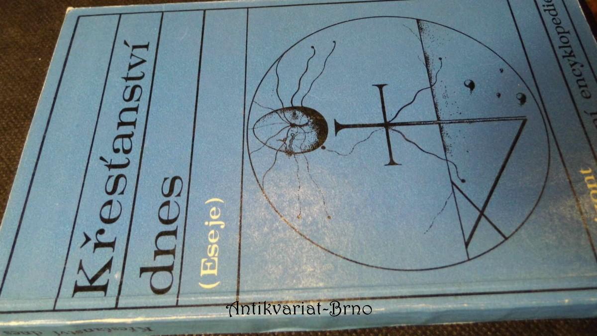 Křesťanství dnes : eseje