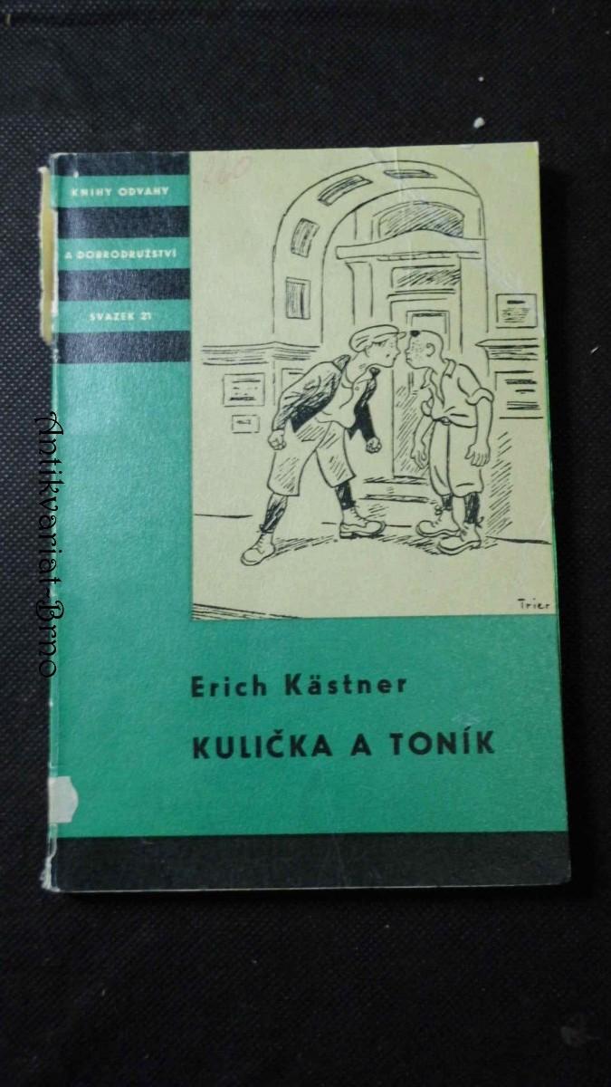 Kulička a Toník