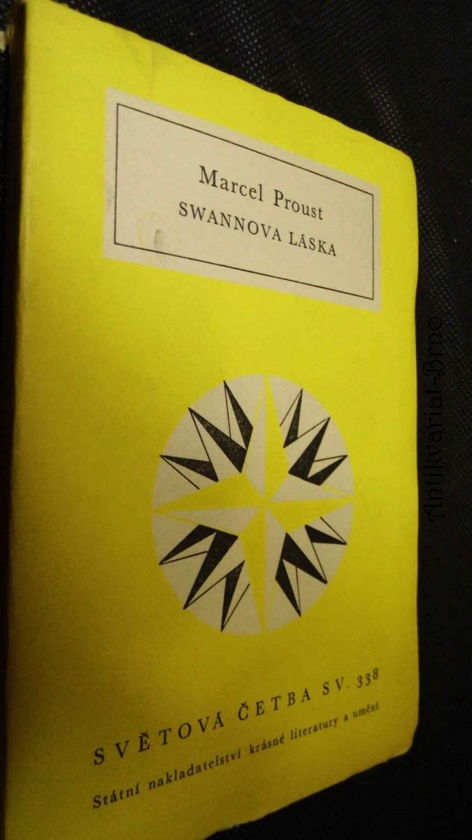 Swannova láska