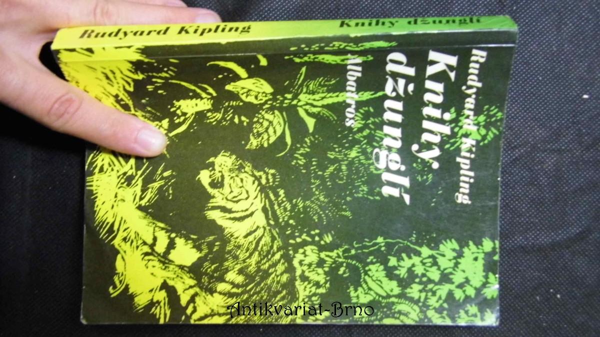 Knihy džunglí