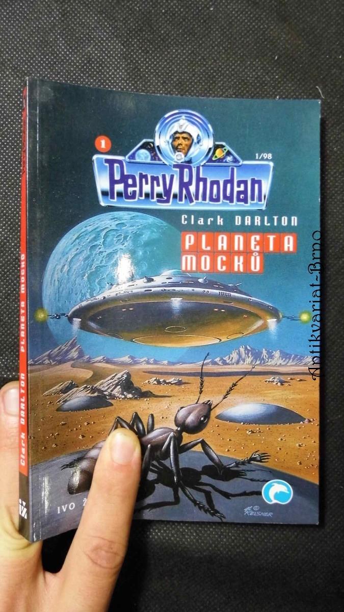 Planeta Mocků