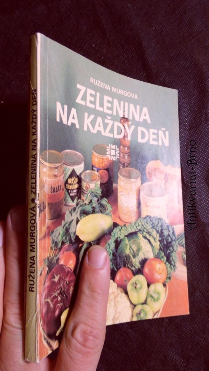 Zelenina na každý deň