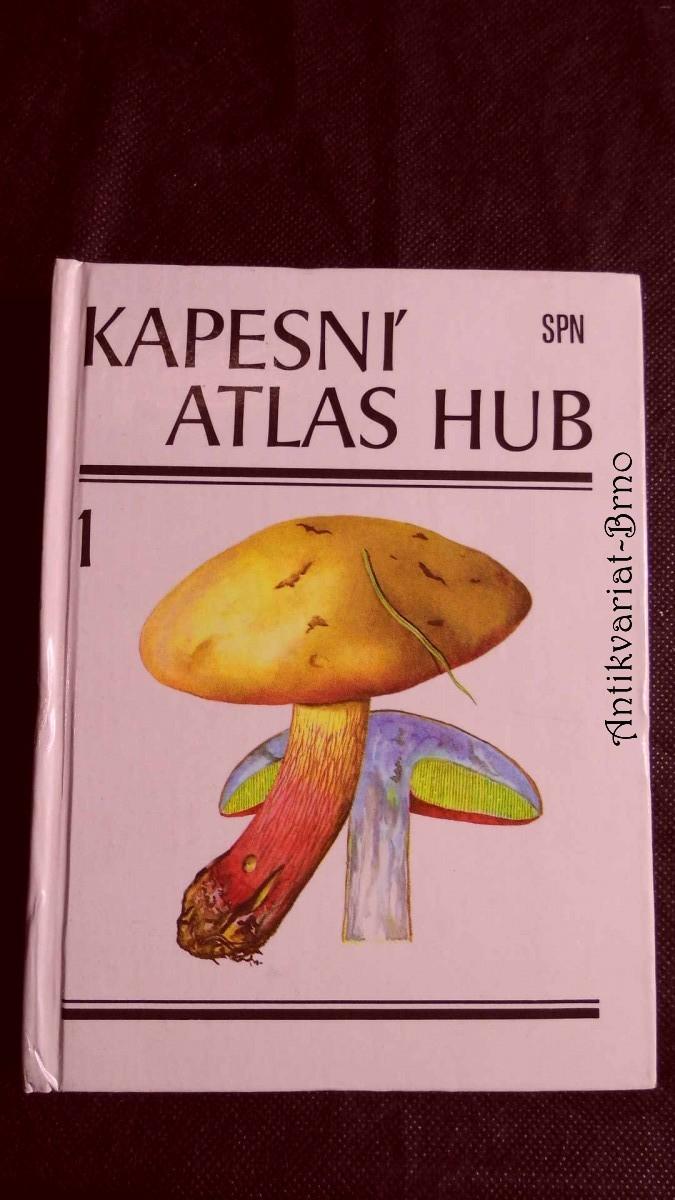 Kapesní atlas hub. [Sv.] 1