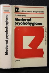 náhled knihy - Moderná psychohygiena