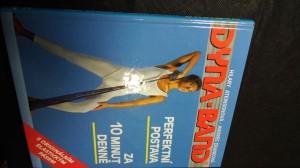 náhled knihy - Dyna-band : [perfektní postava za 10 minut denně]